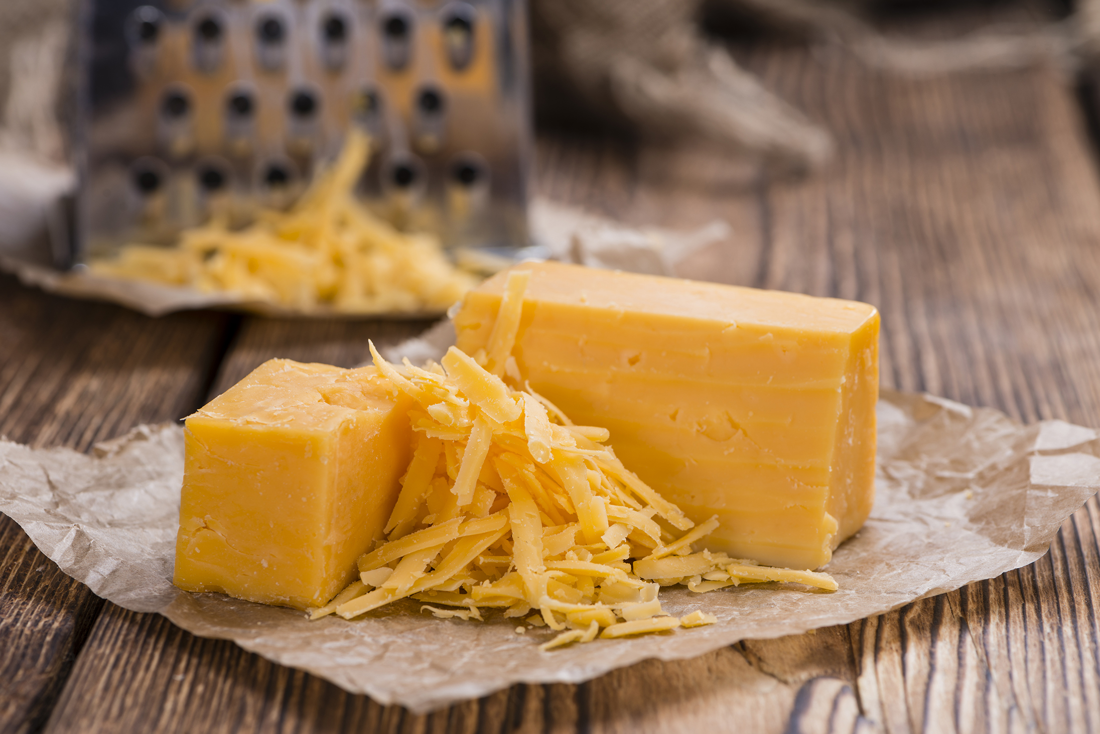 Grated Cheese 253166335
