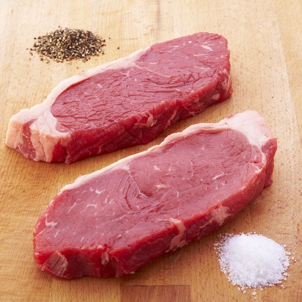 SIRLOIN STEAK RAW