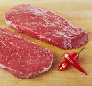 Ranch steak image